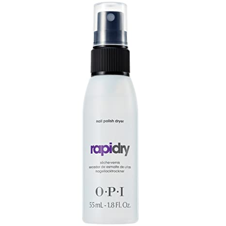 OPI Rapidry lacado spray 60 ml