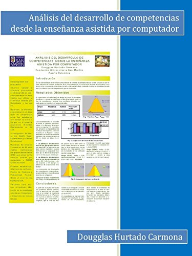 Descargar Libro Análisis Del Desarrollo De Competencias Desde La Enseñanza Asistida Por Computador Dougglas Hurtado Carmona
