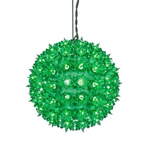 Green Star Pendant Lighting - Vickerman 7.5