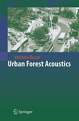Urban Forest Acoustics by Brand: Springer
