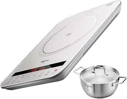 WCY Placa eléctrica for cocinar Cocina eléctrica, Horno ...