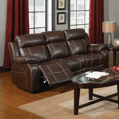 Elmwood Reclining Sofa