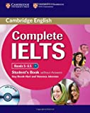 Complete IELTS, Guy Brook-Hart and Vanessa Jakeman, 0521179491