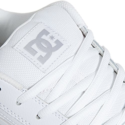White DC M SE NET White SHOE Sneaker WAH uomo 8U8Oq