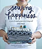 Twenty simple sewing projects are tied together with a thread of memoir that tells the story of how sewing brought Sanae Ishida profound happiness. Each seasonal project, specially designed to promote health, creativity, relationships and mor...