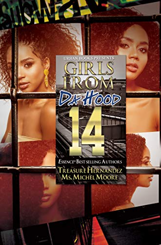 Book Cover: Girls from da Hood 14