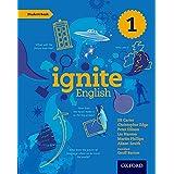 Ignite English 1 Sb