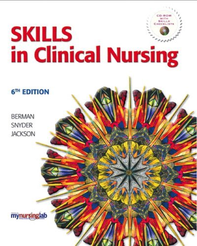 Read Online Clinical Nursing Skills &_Techniques - Skills Performance Checklists 6TH EDITION PDF