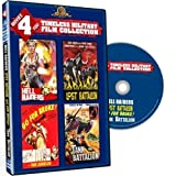 Movies 4 You - Timeless Military Film Collection by Shout! Factory / Timeless Media by n/a