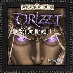Der dritte Sohn (DRIZZT - Die Saga vom Dunkelelf 1)