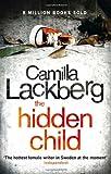 The Hidden Child, Camilla Läckberg, 000741949X
