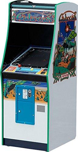 Good Smile Company F29657 1:12 Scale NAMCO Arcade Machine Collection Mini Replica Galaxian Figure (Pacman Game Watch)