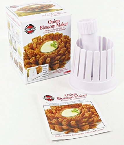 Norpro 5143 Onion Blossom Maker