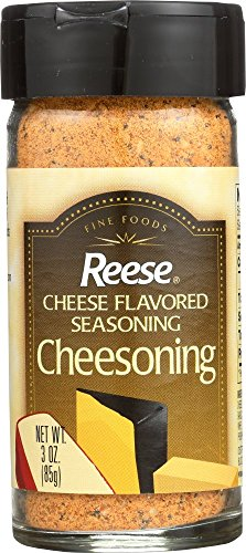 - Reese Cheesoning, 3-Ounces (Pack of 6)