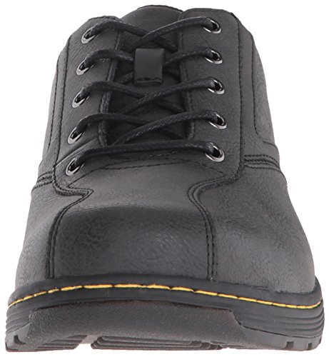 Vancouver Dr Leather Greig martens Mens Shoes RFnAtp