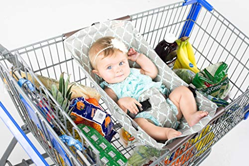 The 10 best grocery cart infant carrier for 2019