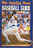The Sporting News Official Baseball Guide, 1988, Sporting News Staff, 0892042648