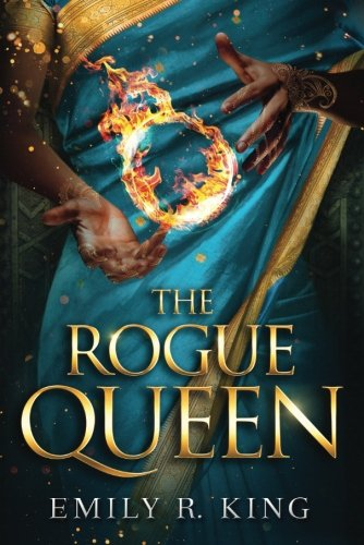 The Rogue Queen (The Hundredth Queen Series)