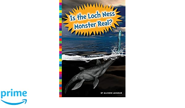 Is the Loch Ness Monster Real? (Unexplained: What's the Evidence