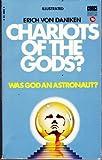 Chariot of the Gods, Erich von Däniken, 0425063852