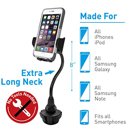 8/8 Plus 7/7 Plus S7 6s 6 Galaxy S8 Magnetic Car Phone Holder Skull Smoke Texture 360 Degree Rotating Stand Grip Mount for iPhone X