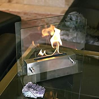 Nu Flame Irradia Tabletop Fireplace