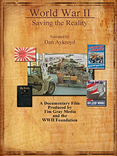 WWII: Saving The Reality - Collection Wwii