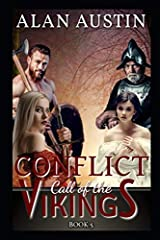 Conflict: Call of the Vikings Book 5 Paperback