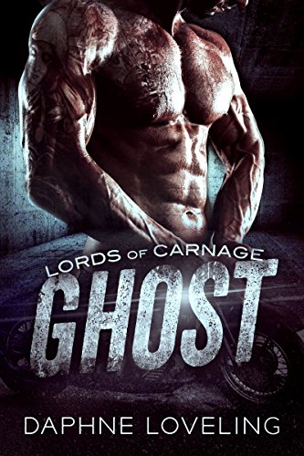 GHOST: Lords of Carnage MC Book (Female Ghost)