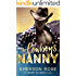 The Cowboy's Nanny - A Single Dad Billionaire Romance