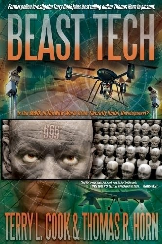 Beast Tech (Obama And The Mark Of The Beast)