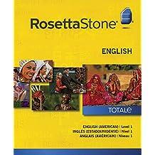 Aprende Inglés (Americano) con Rosetta Stone – Nivel 1