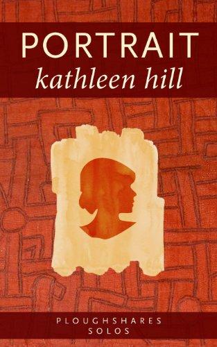 Portrait (Kindle Single) (Ploughshares Solos Book 27) (Portrait Solo)