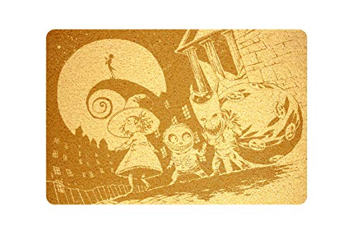 Decor Everything The Nightmare Before Christmas Dark Fantasy