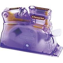 Clover 4071 4071 Desk Needle Threader, Purple