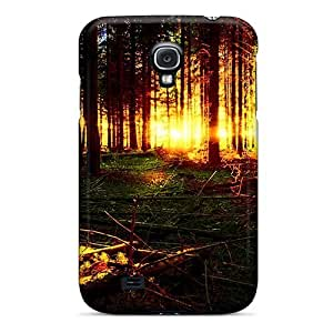 For Galaxy S4 Tpu Phone Case Cover(is This A Dreams)