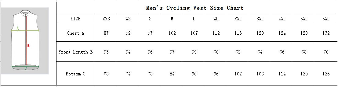 Uglyfrog Mens Thermodream MTB Sleeveless Cycling Jersey Full Sleeve Thermal Bicycle Vest//Jacket HUS19DJVZR18