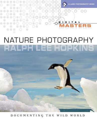 The newest in the popular Digital Masters series is designed to develop and expand photographers' unique vision of the world's wildlife and wild places. It's a lavishly illustrated workbook that photographers will return to again and a...
