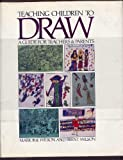 Teaching Children to Draw, Marjorie Wilson and Brent Wilson, 0138916144