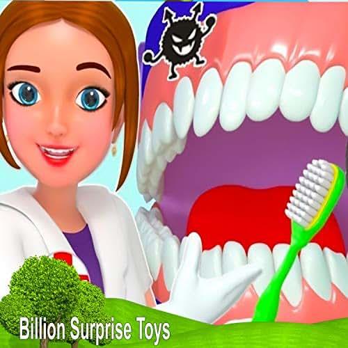 Dental Care (BST Kids)