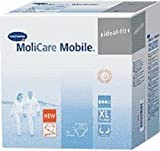 Molicare Mobile Protective Underwear, X-Large - 56/Case by Molicare
