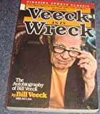 Veeck As in Wreck, Bill Veeck and Ed Linn, 0671675400