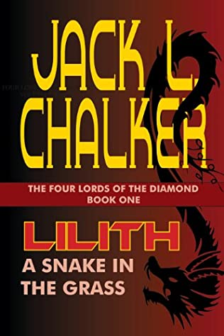 book cover of Lilith