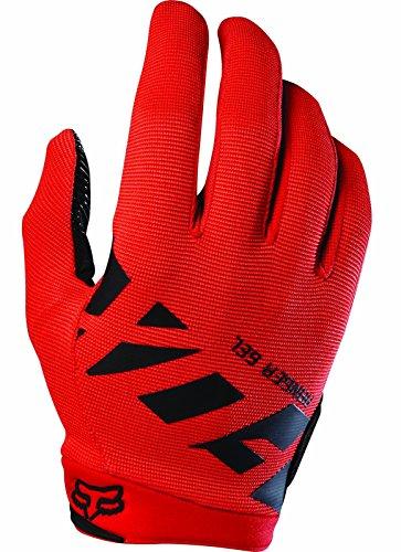 Fox Head Ranger Gel Racing Mountain Bike BMX Gloves