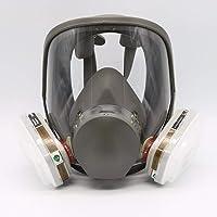 Voor 6800 Masker Volledige Gezicht Ademhaling 7 Stuk Pak Schilderen Spuiten Decoratie Houtbewerking