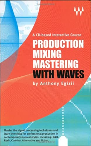 Amazon com: Production Mixing Mastering with Waves