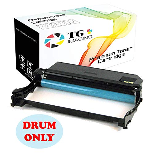 - TG Imaging Compatible Drum Unit Replacement for Samsung MLT-R116 Black 1-Pack Xpress M2625, M2625D, M2626, M2675, M2675F, M2675FN, M2676