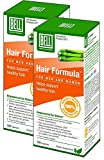 Bell Hair Formula for Men & Women (625 mg - 120 Caps) 2-Pack