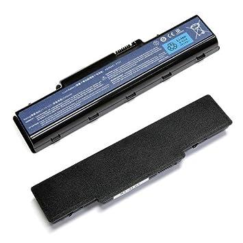 DNX Patines/batería compatible para ordenador PC portátil PACKARD BELL EASYNOTE TJ67, 11.1 V 5200 mAh, note-x: Amazon.es: Informática