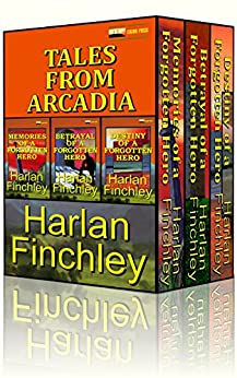 Tales from Arcadia (English Edition) eBook: Harlan